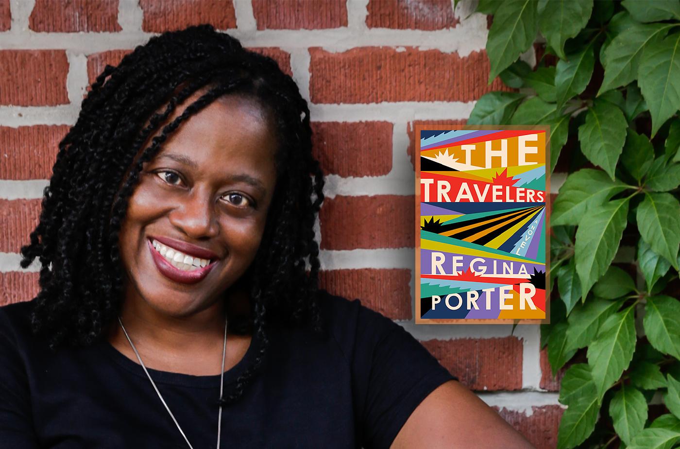 Catapult  classes: Regina Porter, 6-Week Fiction Workshop: Building Your First-Person Narrative, Fiction, Workshop