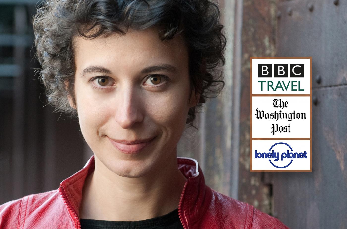 Catapult online classes: Anja Mutić, 4-Week Online Nonfiction Seminar: Breaking into Travel Writing, Nonfiction, Seminar