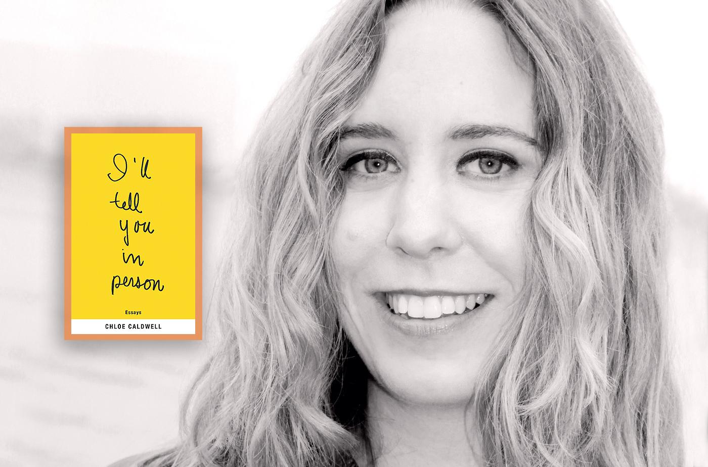 Catapult  classes: Chloe Caldwell, 6-Week Nonfiction Workshop: Nailing Your Narrative, Nonfiction, Workshop