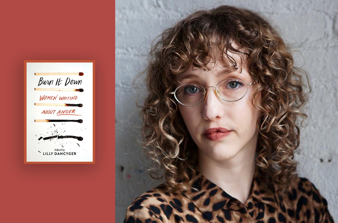 Catapult online classes: Lilly Dancyger, 6-Week Online Nonfiction Workshop: Creating a Narrative Arc Out of a Messy Life, Nonfiction, Memoir, Workshop