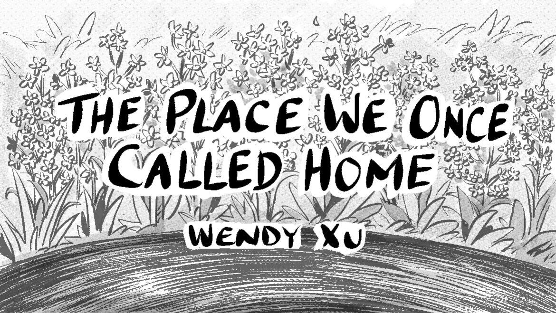 Cover Photo: Wendy Xu