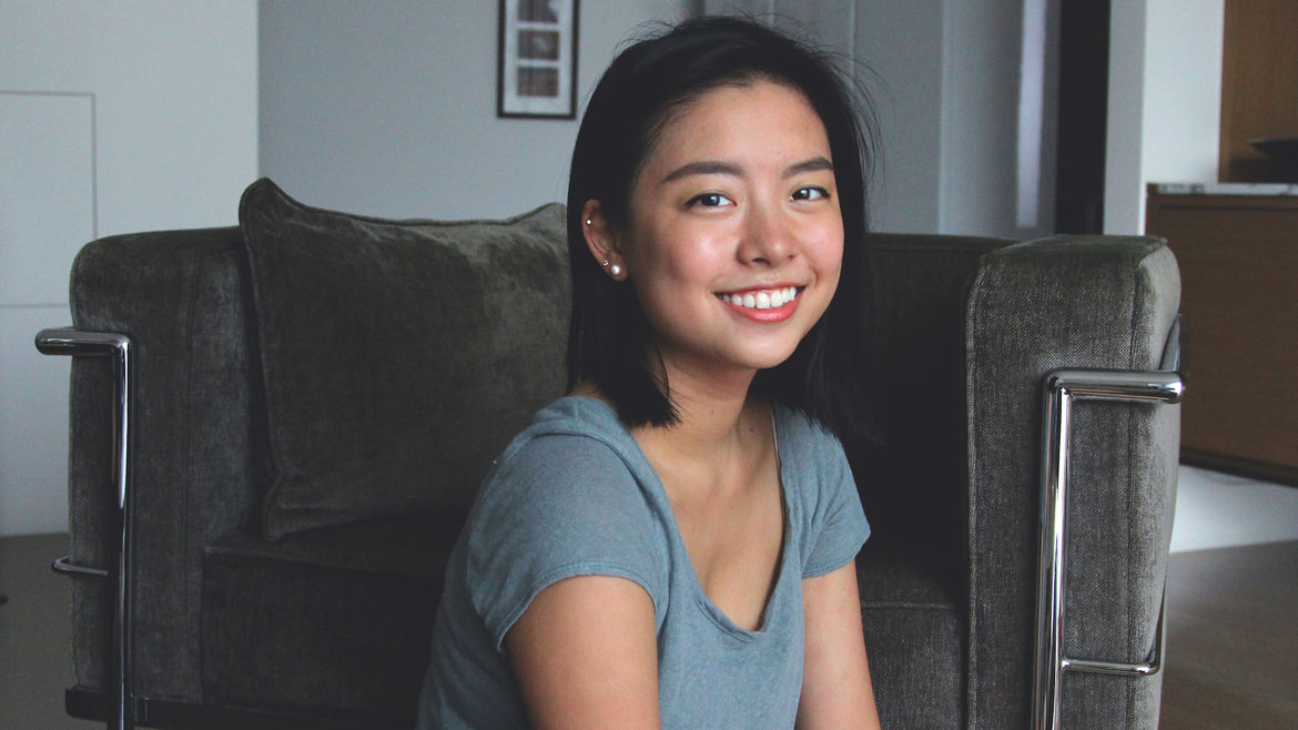 Cover Photo: Photo of author Lin King
