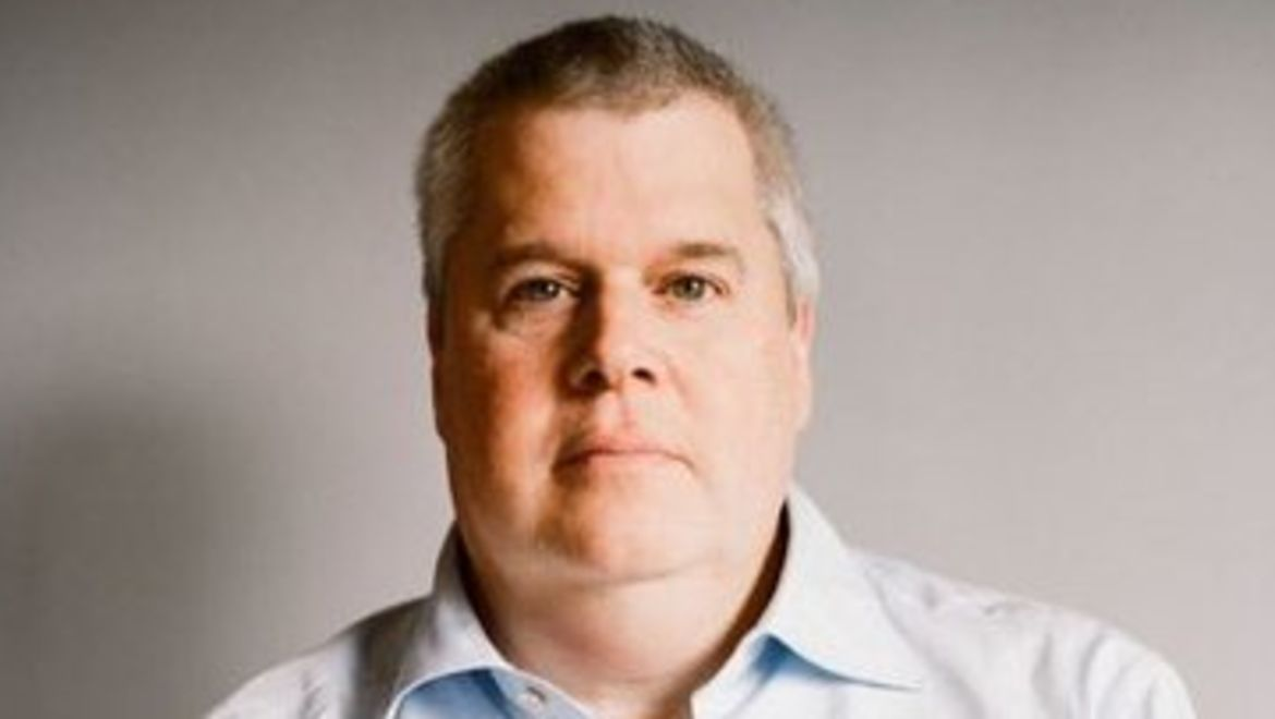 Cover Photo: 10 Things You Didn't Know About Daniel Handler by Emma Britton