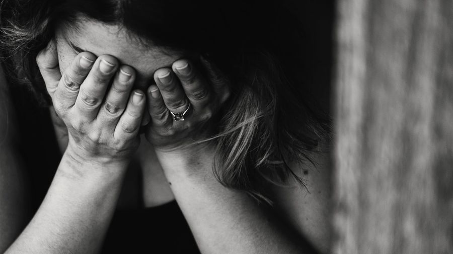 Cover Photo: Getting Through the Many Challenges of Living with Chronic Pain  by Anne Davis