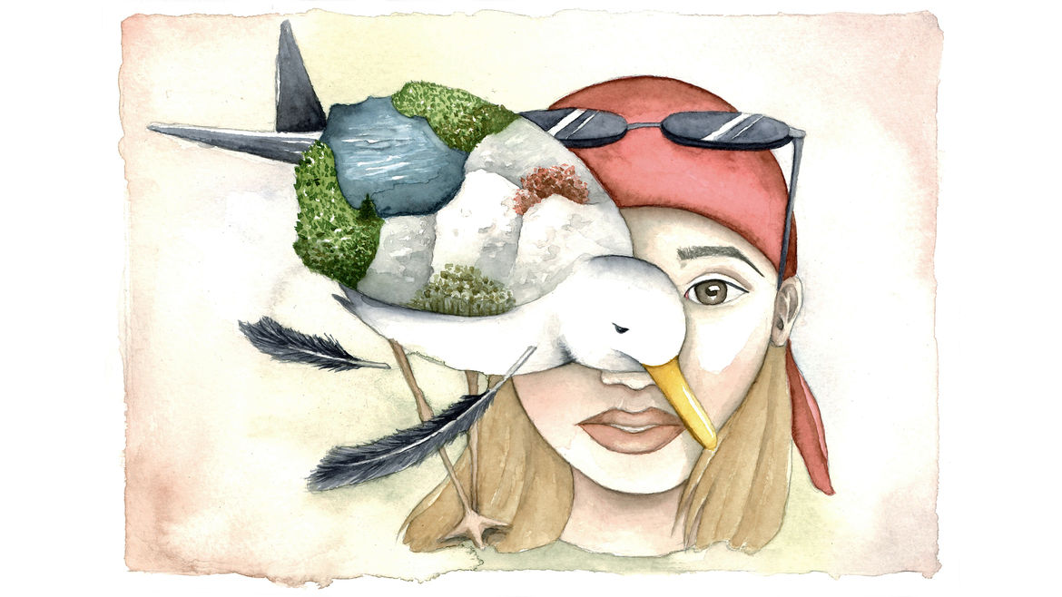 Cover Photo: Illustration by Isabelle Laureta for Catapult