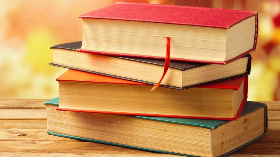 Cover Photo: 5 Books Recommended By Entrepreneurs For Entrepreneurs by Prakriti Garg