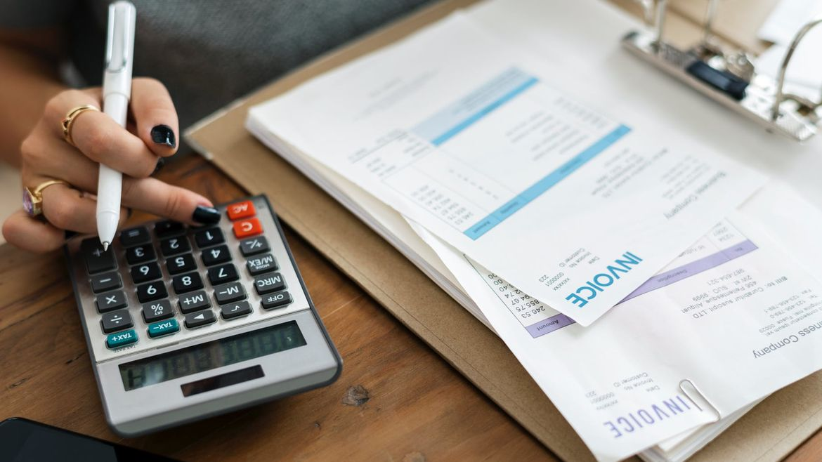 Cover Photo: Finance for Small Business