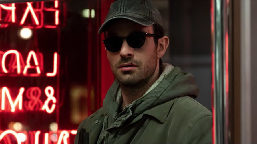 "Cover Photo: Scene from Scene from ""Daredevil,"" Marvel Television/Netflix"