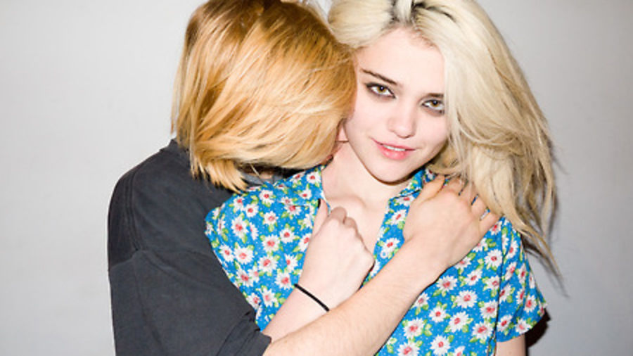 Cover Photo: The Myth of the Pretty Girl, Sky Ferreira, and the Curse of Being Lost in Our Bedrooms  by Cailey  Lindberg