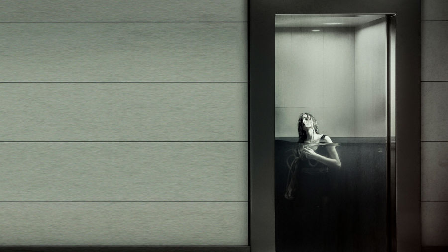 Cover Photo: Photograph by Velizar Ivanov