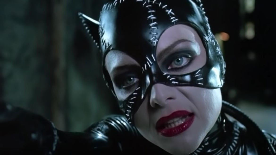 "Cover Photo: Scene from ""Batman Returns"" , DC/Warner Bros."