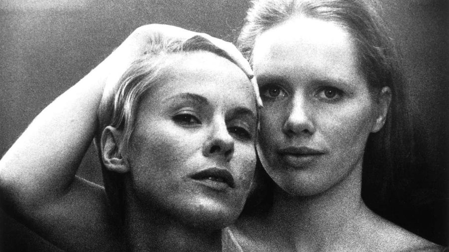 Cover Photo: Still from Ingmar Bergman's 'Persona'/AB Svensk Filmindustri