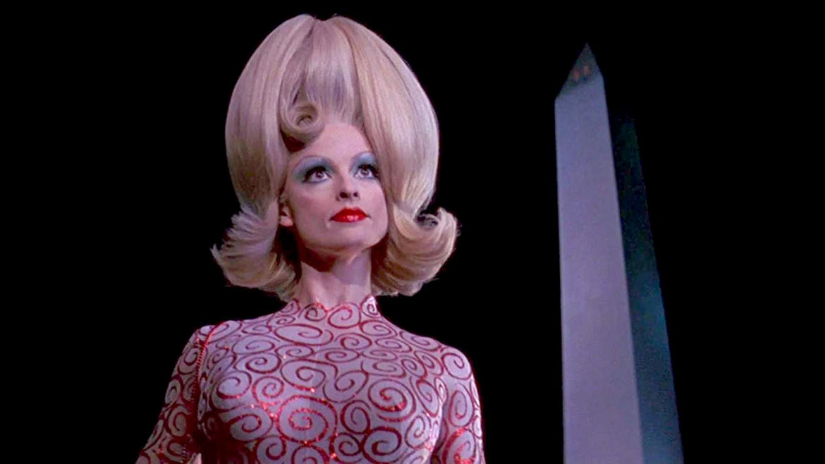 Cover Photo: Scene from 'Mars Attacks!'/Tim Burton Productions, Warner Bros.