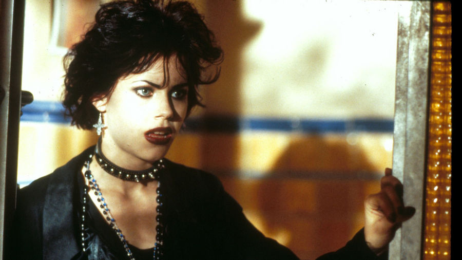 Cover Photo: Scene from 'The Craft'; Columbia Pictures