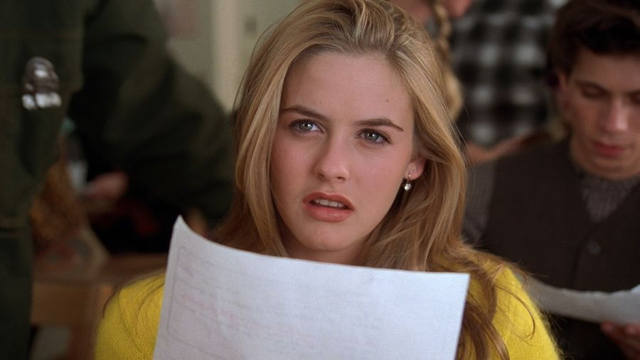 Cover Photo: Scene from 'Clueless'/Paramount Pictures