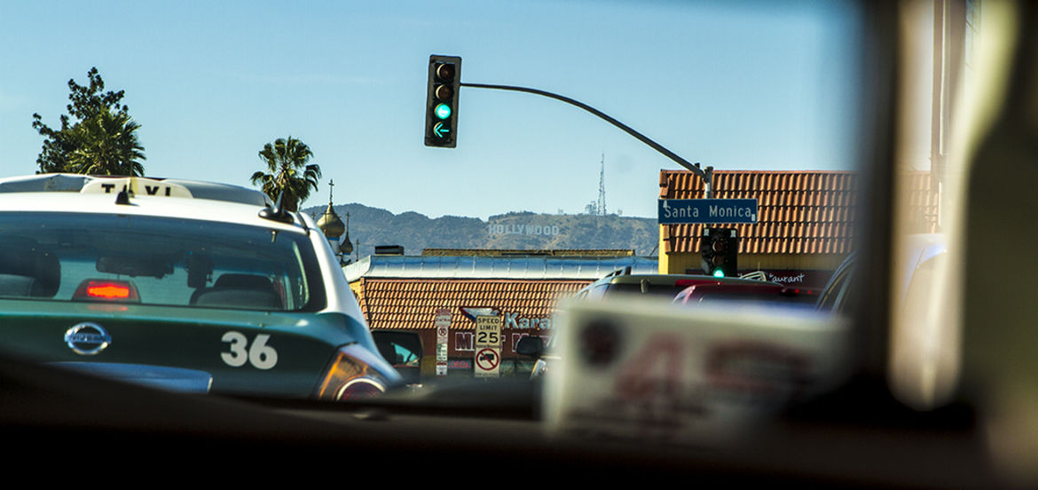 Cover Photo: Follow That Car  by Miles Klee