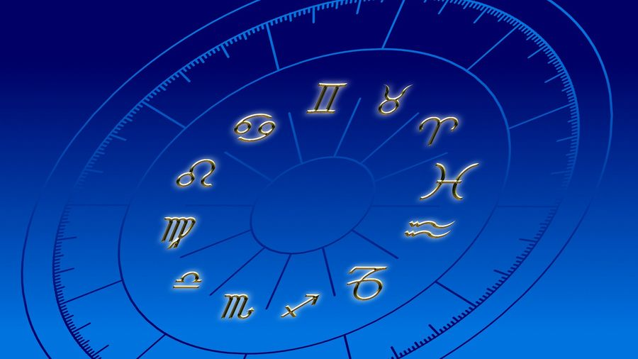 Cover Photo: How Popular Is Your Zodiac Sign?  by Becs Wright