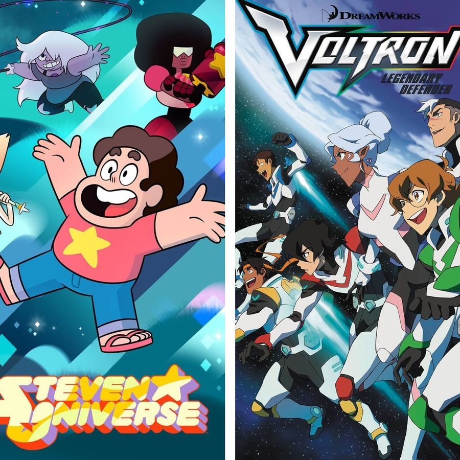 Cover Photo: Are Cartoons and Fandoms of Today as Progressive as We Think? by Tehyah Carver