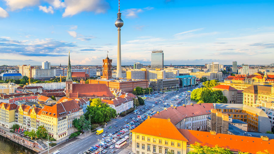 Cover Photo: How to Relocate to Germany by jack botam