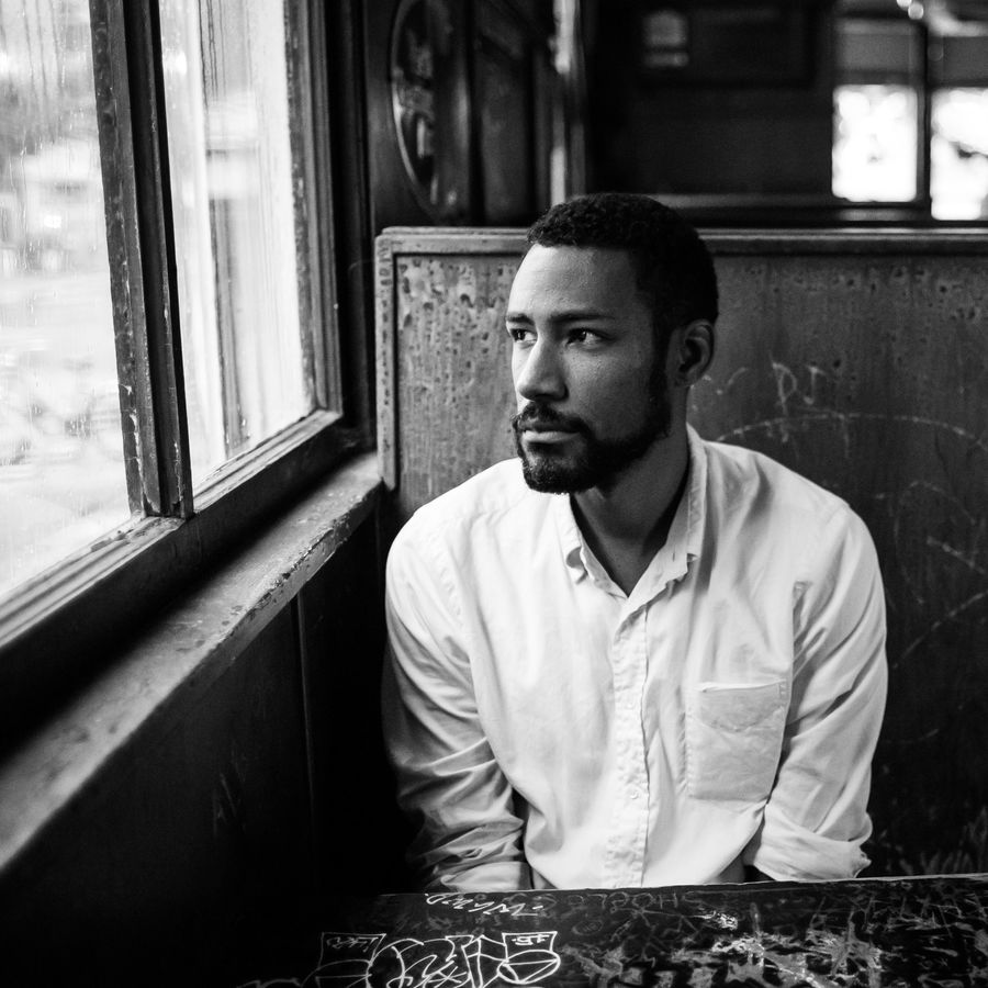 Cover Photo: A Conversation with Andre Perry  by Mensah Demary