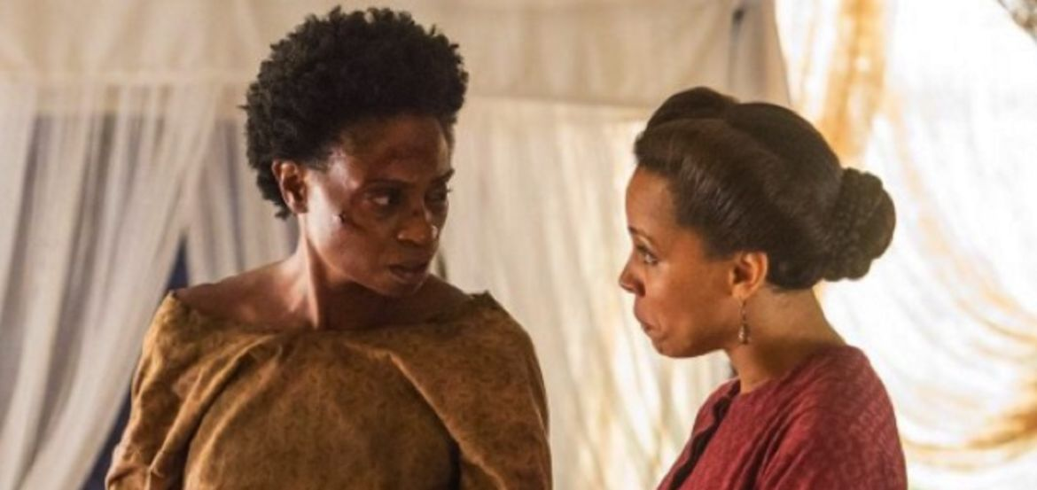 Cover Photo: WGN's 'Underground' Episode 5 'Run and Gun'