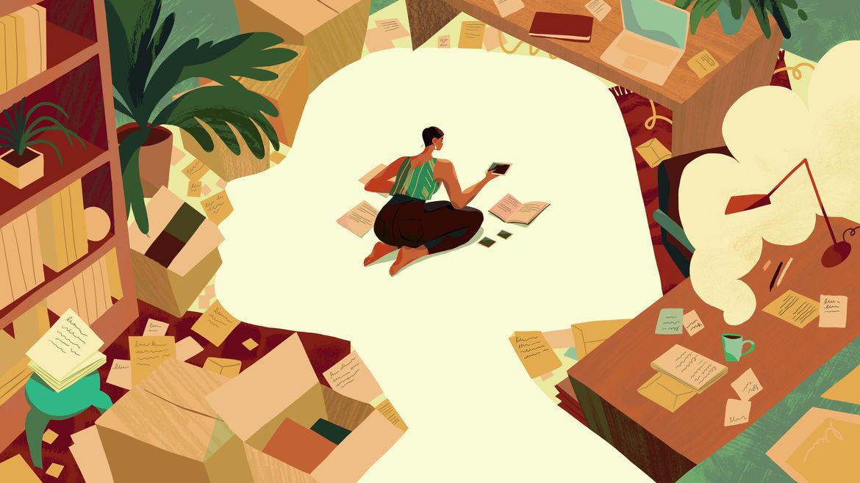 Cover Photo: Illustration by Kim Salt for Catapult