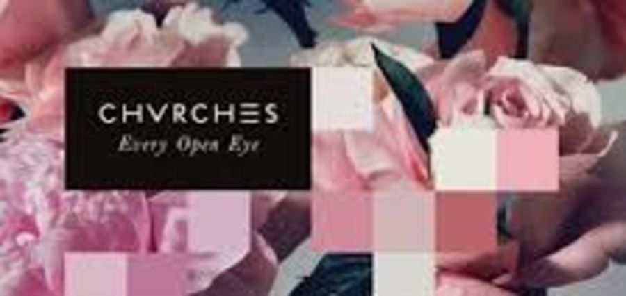 Cover Photo: My Love Letter To Chvrches by Lauren Suval