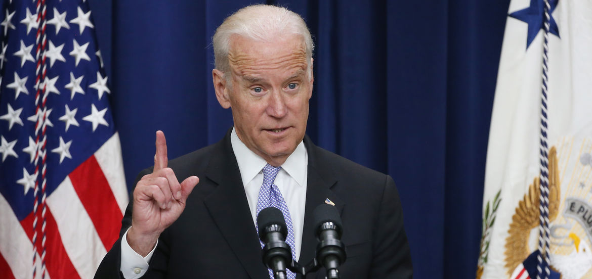Cover Photo: A Response to Biden's Open Letter by Eve Wilson