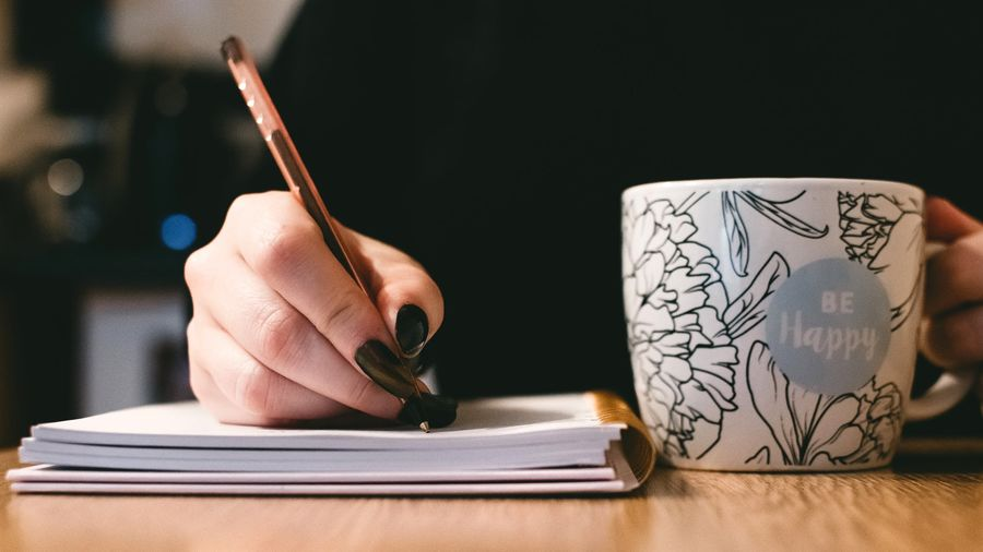 Cover Photo: How You Can Become a Great Writer by Chad Ganowski