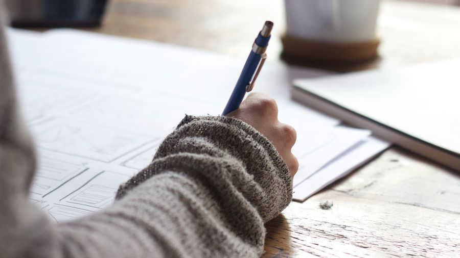 Cover Photo: How to Improve Your Writing Skills for the SAT by Jenn Lee