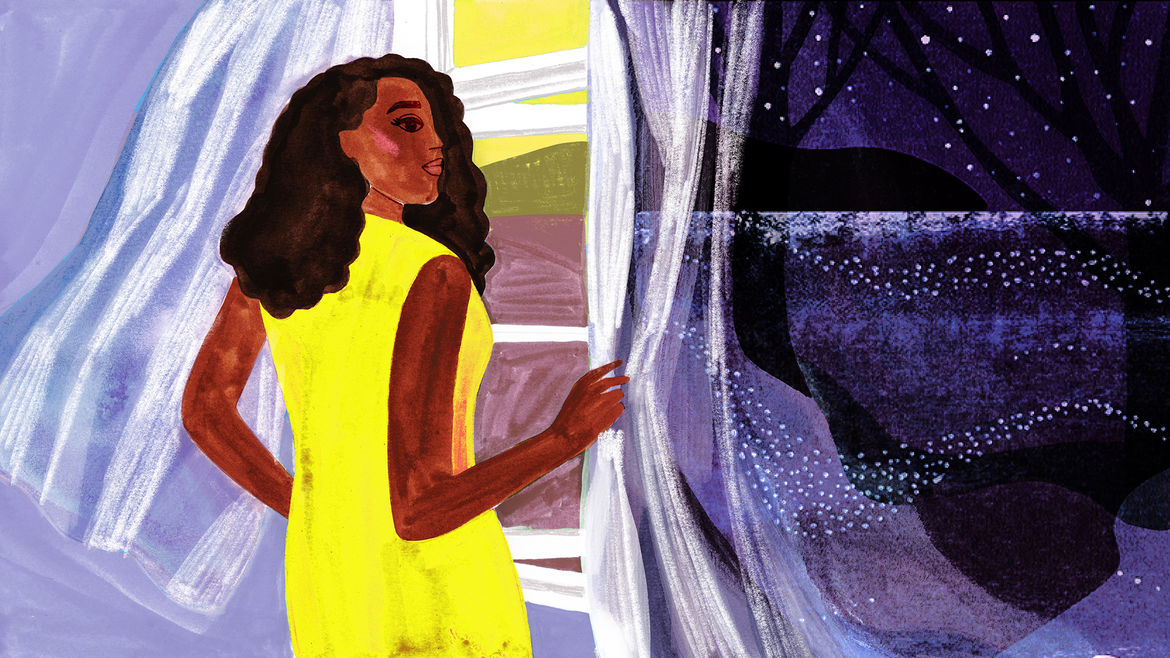 Cover Photo: Illustration by Sirin Thada for Catapult