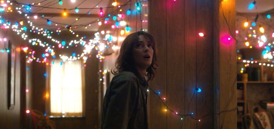 Cover Photo: This Is an Essay About Stranger Things (for the Girls Who Love River Phoenix) by Marie-Helene Bertino