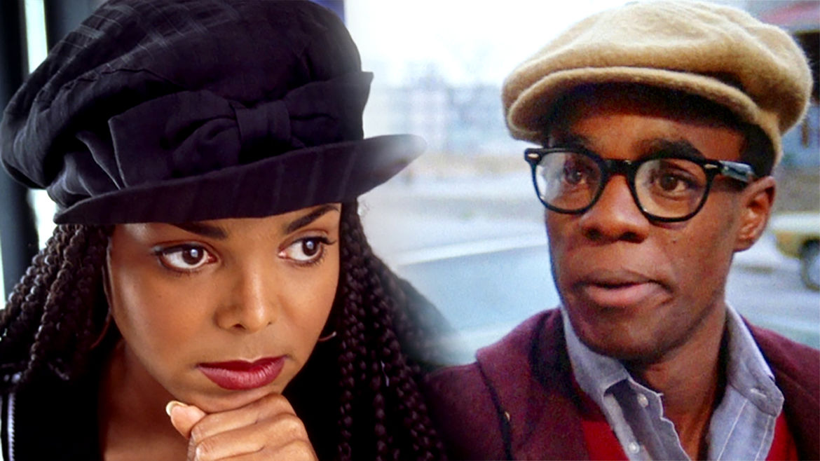 Cover Photo: Stills from 'Poetic Justice' and 'Cooley High'/Columbia Pictures and American International Pictures