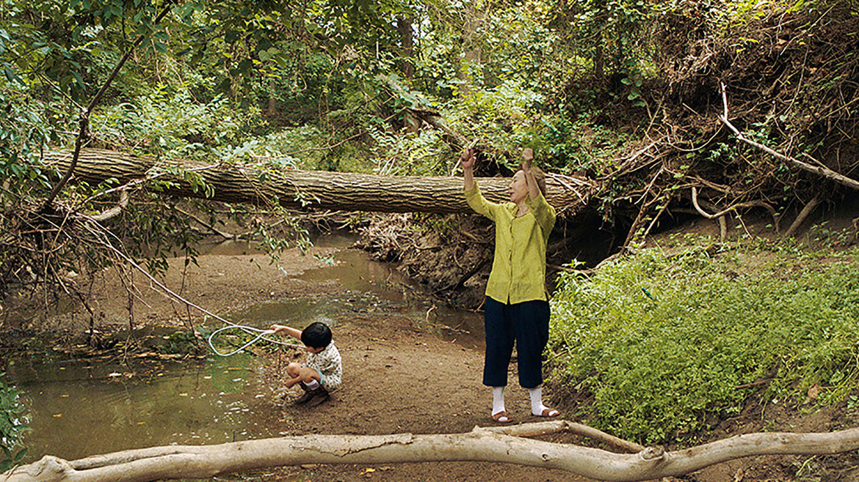 Cover Photo: A still from the film Minari