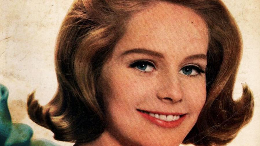 Cover Photo: Photograph via Good Housekeeping, 1965
