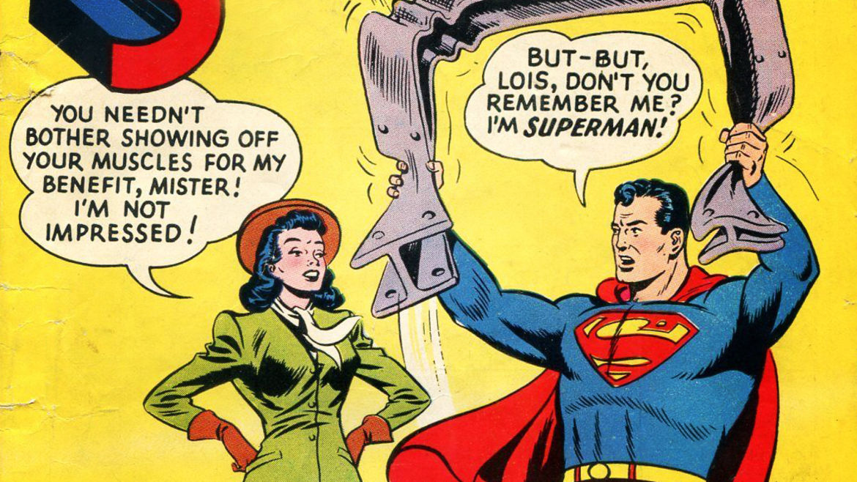 Cover Photo: Art via DC Comics