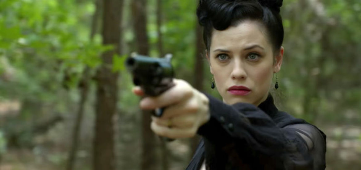 Cover Photo: Elizabeth Hawkes (Jessica DeGouw)