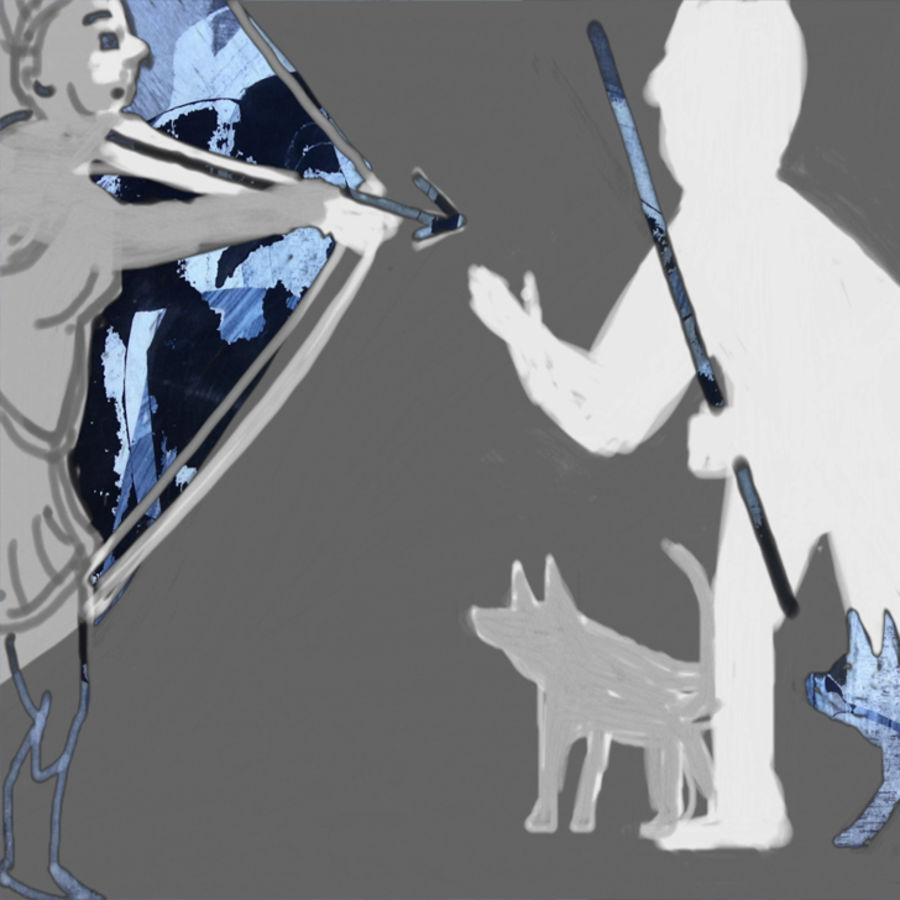 Cover Photo: Amy Sillman, After Metamorphoses, 2015-16. Courtesy of the artist (film still)