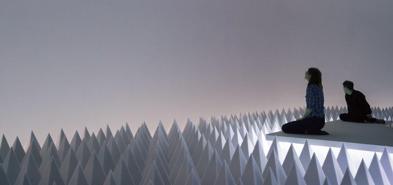 Cover Photo: Installation view: Doug Wheeler, PSAD Synthetic Desert III, Solomon R. Guggenheim Museum, March 24-August 2, 2017 Photo: David Heald © Solomon R. Guggenheim Foundation