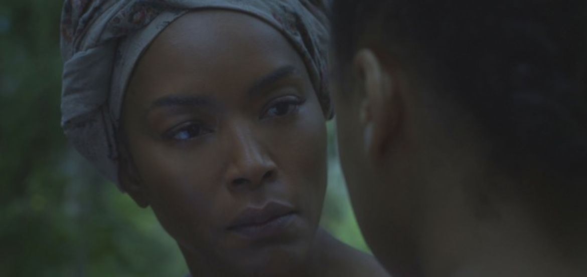 Cover Photo: Underground's dissection of the 'Strong Black Woman' in episode3 by Stephanie  Mayo - Lee