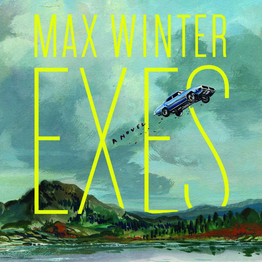 "Cover Photo: ""Every story is a ghost story"": An Interview with Max Winter, Author of EXES by Catapult Books"