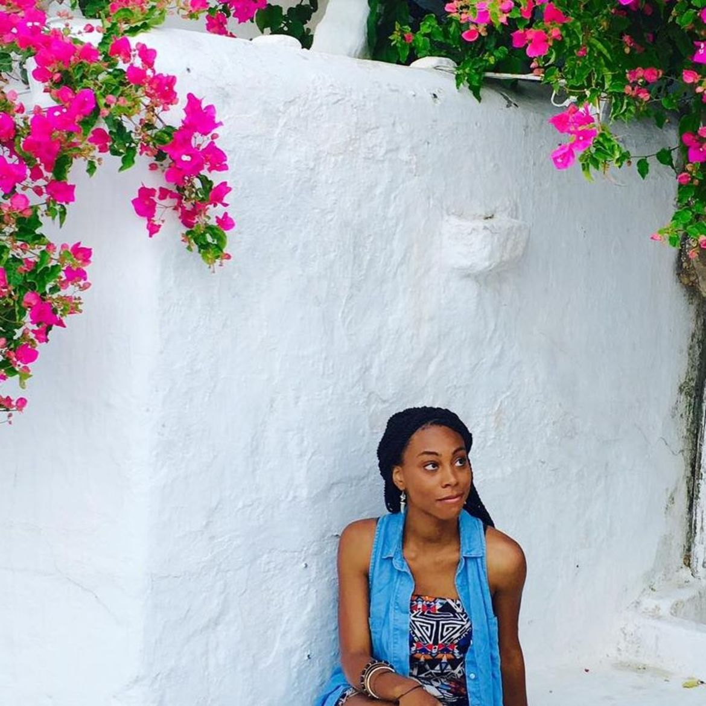 Cover Photo: Greece