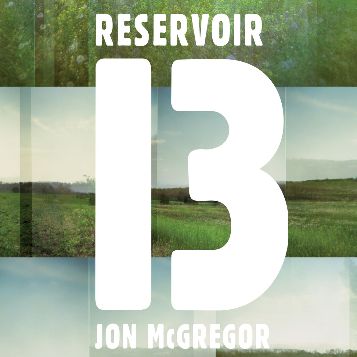 Cover Photo: Happy Publication Day to RESERVOIR 13 by Catapult Books