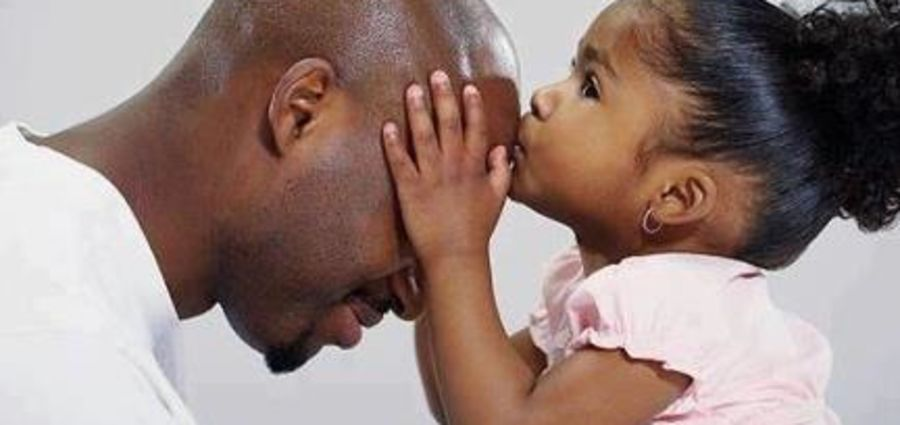 "Cover Photo: Credit: Champagne in the Locker Room: ""An Open Letter to Fathers with Daughters"""