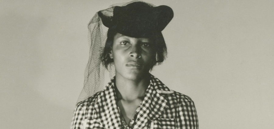 Cover Photo: Documentary Film: The Rape of Recy Taylor.  Director: Nancy Buirski