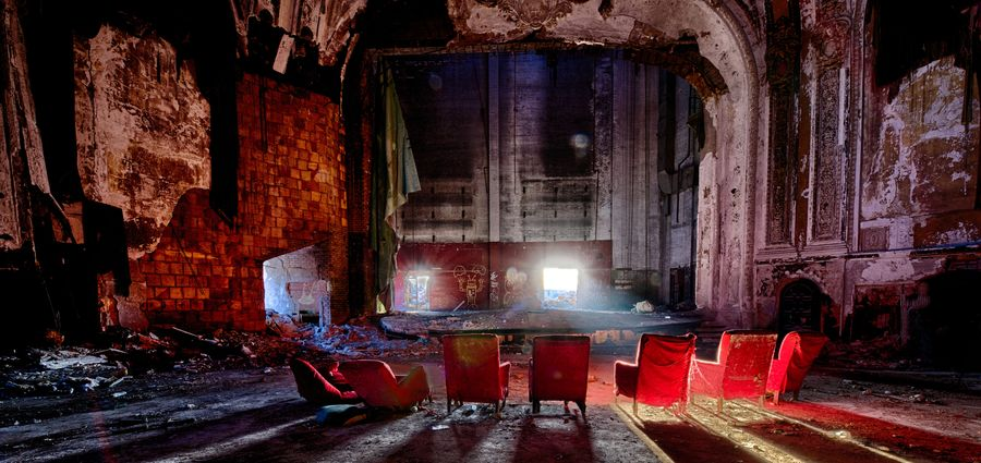 Cover Photo: Eastown Theater/Mike Boening Photography/flickr