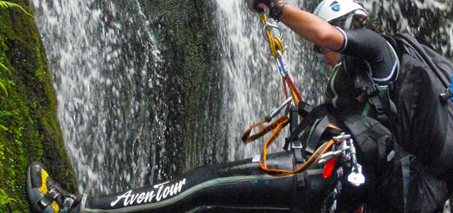 Cover Photo: Aventour in Azores by Marcelo Bettencourt