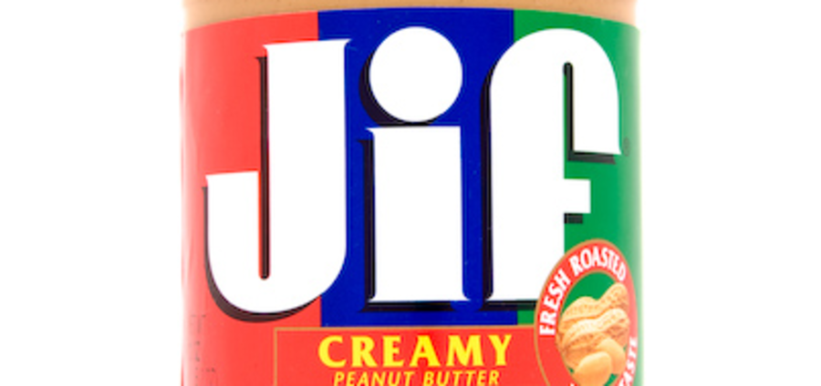Cover Photo: Jif Wars by Marcia Griswold
