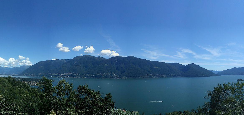 Cover Photo: Monte Verità / Wikimedia