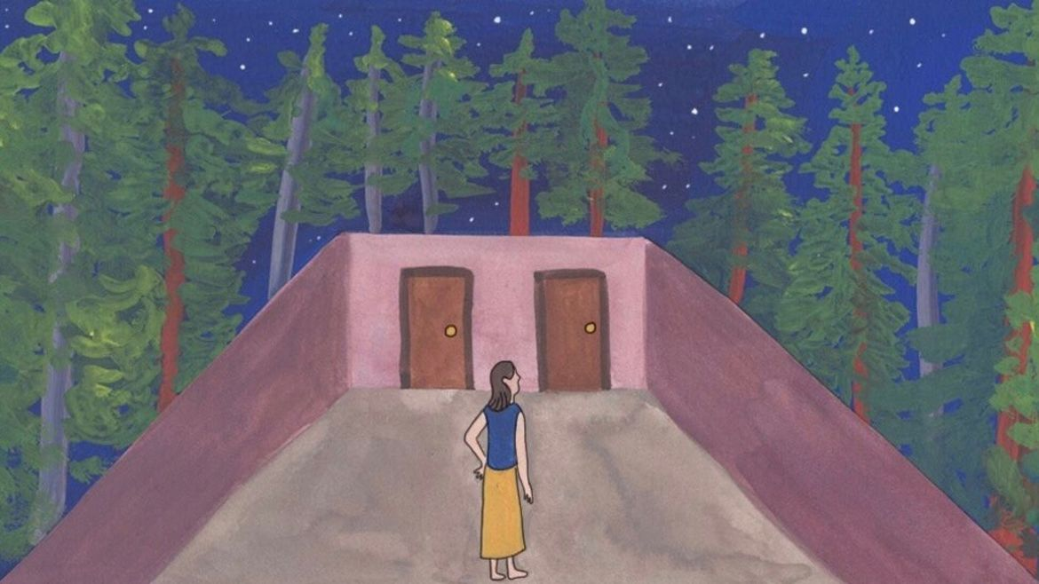 Cover Photo: Illustration by Lena Moses-Schmitt for Catapult
